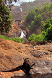 Falls On Top Of Falls