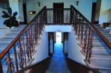 Imposing Colonial Stairways