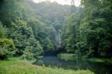 Han Sur Lesse Cave Entrance