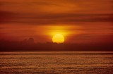 Cayman Suset