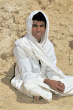 Ahmed The Bedouin, The Original
