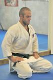 The British Karate Master: Kevin Chaplin...