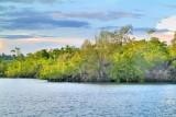Manado at Sunset