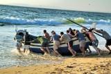 Artisan Fishing Disapearing