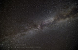 Rendez-vous sous la Voie Lactée :)
