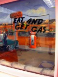 Eat And Get Gas!