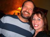 Curvin and JenNYE 2007
