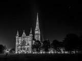 Salisbury 2015