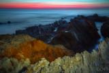 Montana De Oro Sunset