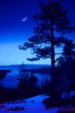 Emerald Moonlight Bay