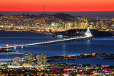 Oakland 2 San Francisco