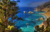 Big Sur Crystal Cove