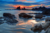 Corona Cove Sunset