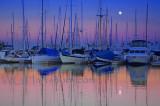 Long Beach Moonlight Sail