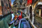 Venice Mi Amore Canal