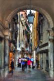 Venezia On The Run