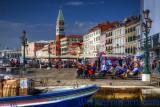 Venezia Boardwalk