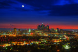 Los Angeles Twilight