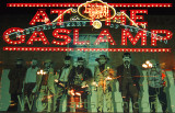 Gaslamp Neon Montage