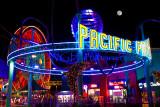 Pacific Park Moonlight