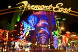 Fremont Street Neon