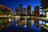 Reflections of Los Angeles