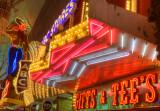 Vegas Neon Fremont Street
