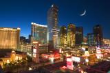 Las Vegas Strip City Center