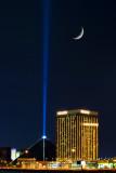 Luxor Delano Beam Of Light