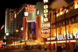 Las Vegas Club Fremont Street