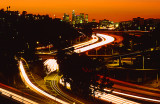 Freeways to Los Angeles