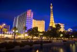 Ballys Paris Hotels