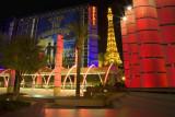Ballys Hotel Casino Las Vegas Strip