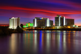 Reflections Of Laughlin Nevada