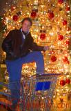 How many shopping carts????