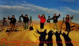 Zabriski Point Death Valley