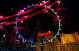 Las Vegas High Roller LINQ