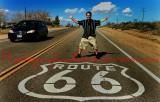 Kicks on Route 66