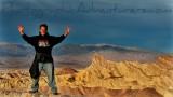 WGH Sunrise Death Valley