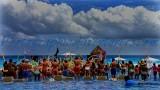 Cancun Spring Break