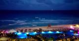 Cancun Twilight