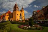 Guanajuato Square