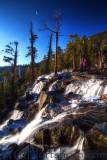 Eagle Falls Emerald Bay Lake Tahoe