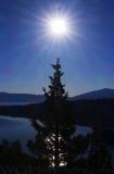 Emerald Bay SunStar Silhouette