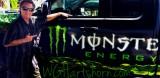 WGH Monster Energy