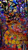 Mosaic Tile Abstraction