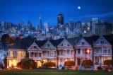 Victorian S F Moonlight