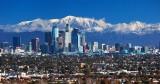 Los Angeles Winter 2017