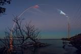 SES 8 (Falcon 9) December 3, 2013