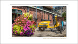 2013 - Toronto Distillery District, Ontario - Canada